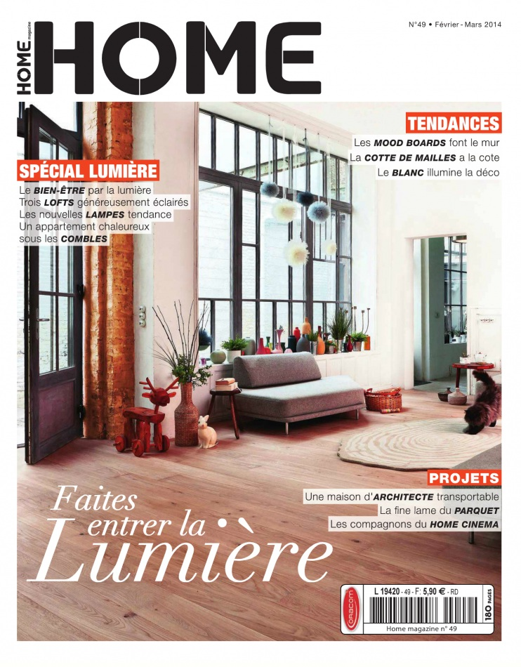 Magazine de decoration maison photos de conception de Magazine deco maison